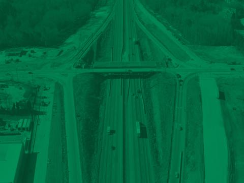 I-20 Lee Road Project, Georgia