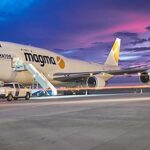 McI helps GSP Triple Cargo Flight Capacity
