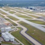 Hartsfield Jackson Atlanta International Airport Runway Project