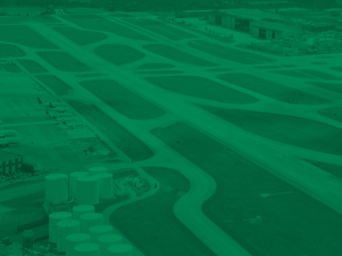Hartsfield Jackson Atlanta International Airport Runway Project