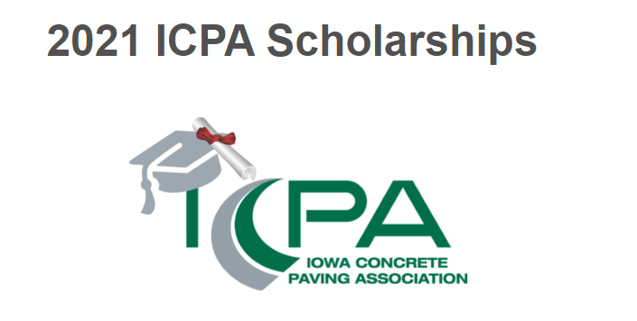 Iowa Concrete Pavement Association