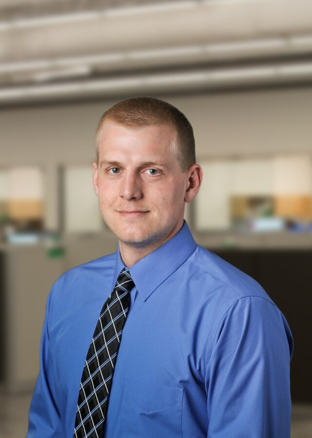Ryan Birney_McCarthy Improvement Industrial Manager